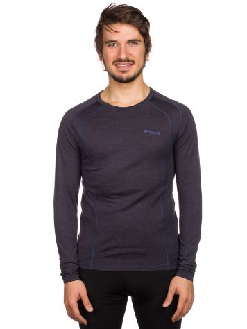 Bergans Fjellrapp Tech t-shirt LS