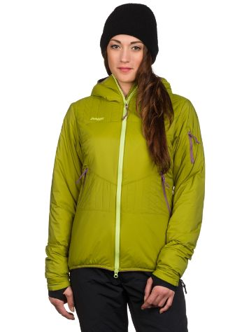 Bergans Surten Insulated Lady Jacket