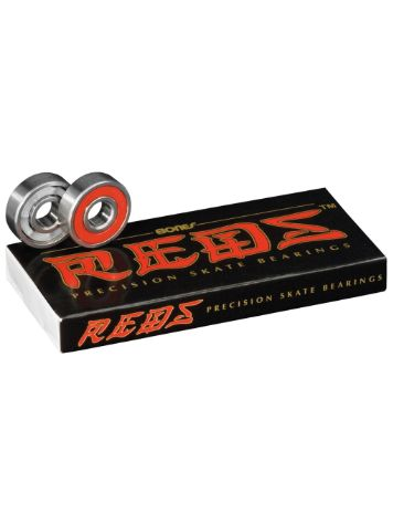 Bones Bearings Red Kugellager