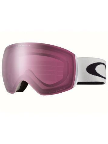 Oakley Flight Deck Xm matte white Goggle jongens
