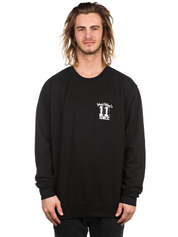 Getrash Until Death Sweater