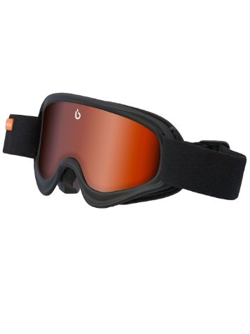 Bluetribe Prime Black Youth Goggle