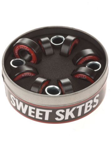 SWEET SKTBS Chrome Abec 5 Bearings