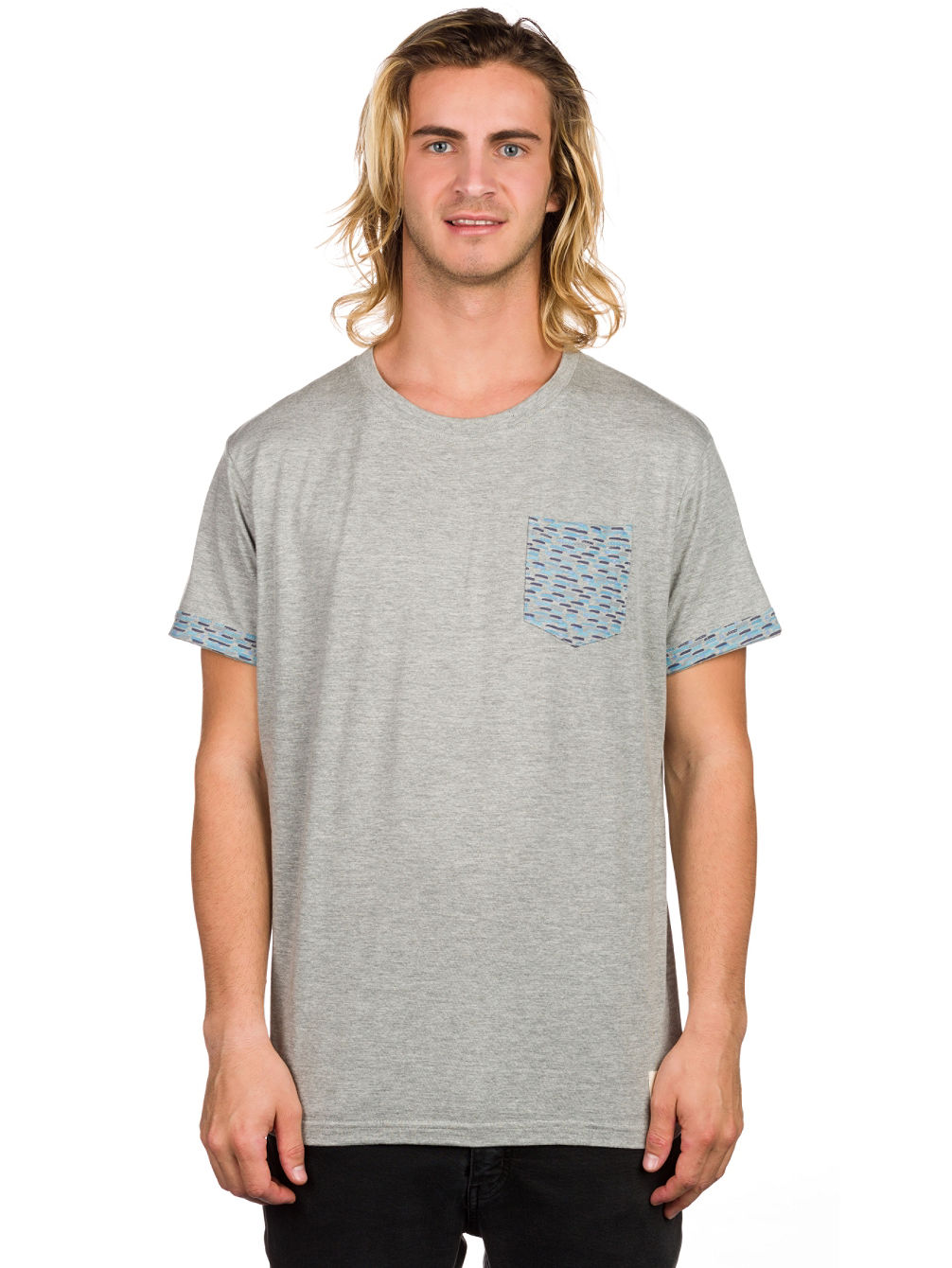 buy bellfield marcel t shirt online at blue. Black Bedroom Furniture Sets. Home Design Ideas