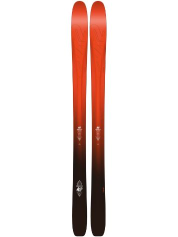 K2 Pinnacle 105 177 Ski