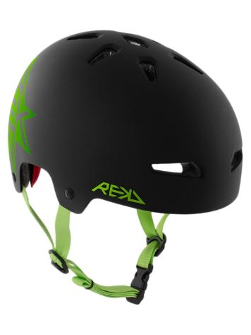 REKD Elite Icon Skate Helm
