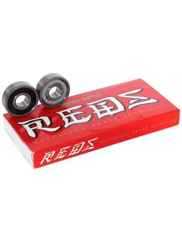 Bones Bearings Super Reds Bearings
