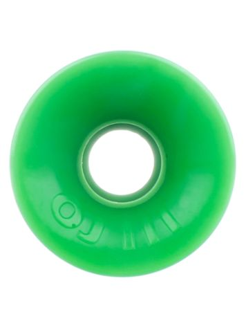 OJ Wheels Hot Juice 78A 60mm Rollen