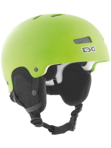TSG Arctic Kraken Solid Color Casco