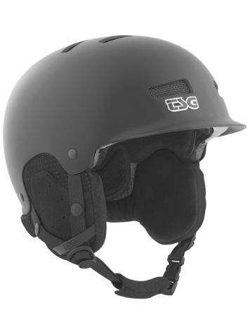 TSG Trophy Solid Color Helm
