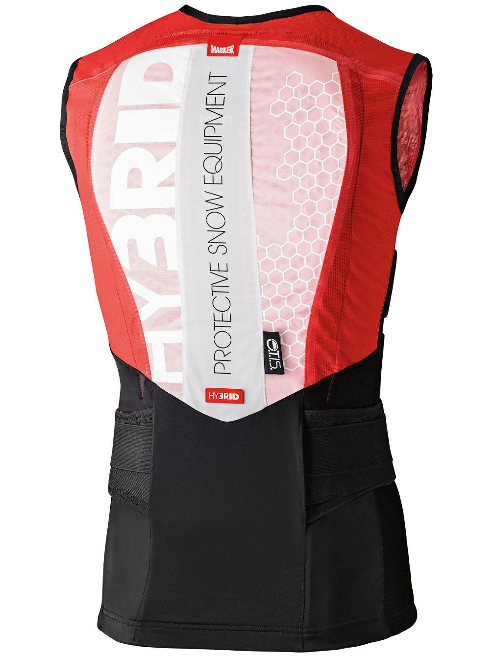 marker hybrid otis body vest r ckenprotektor online. Black Bedroom Furniture Sets. Home Design Ideas