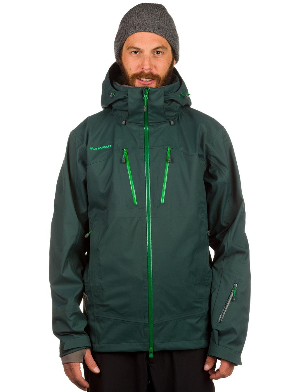 Buy Mammut Stoney Hs Jacket Online At Blue Tomato Com