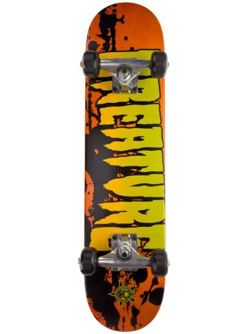 "Creature Creature Stained Micro 6.75"" Skateboard"