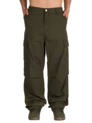 Carhartt WIP Cargo Pants cypress Gr. 30/34