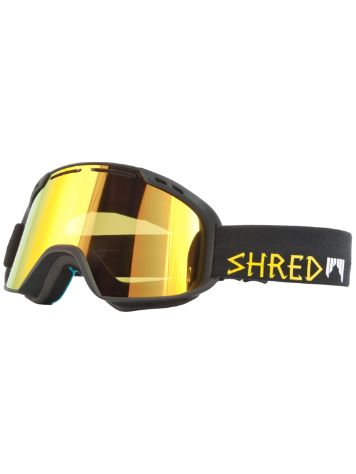 Shred Amazify Walnuts Tom Wallisch Goggle