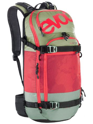 Evoc FR PRO TEAM 20 L Backpack