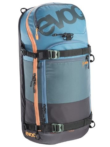 Evoc ZIP-ON ABS PRO TEAM 20L Rucksack