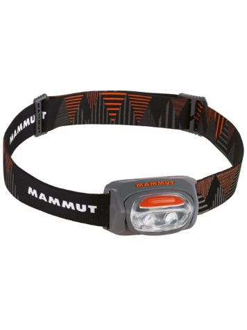 Mammut T-Base Headlamp
