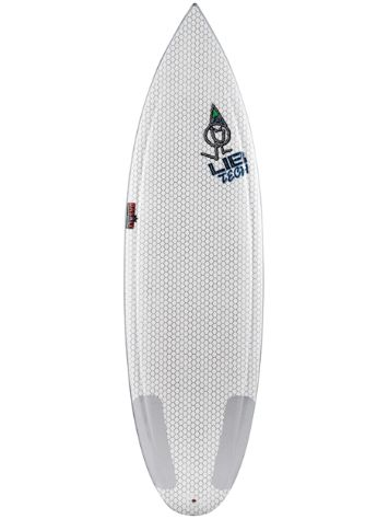"Lib Tech Bowl 6'2"" 5 Fin Surfboard"