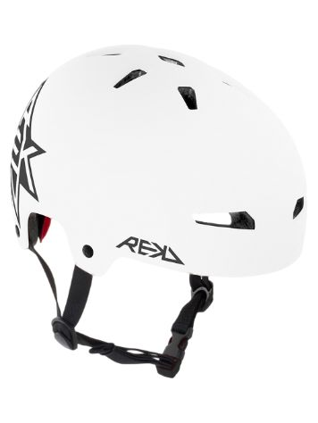 REKD Elite Icon Helmet