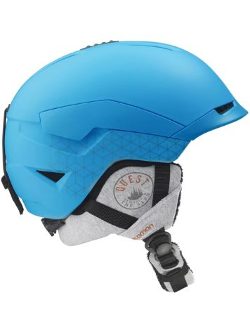 Salomon Quest Access Helmet