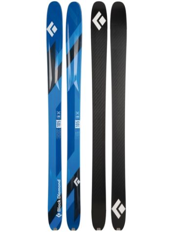 Black Diamond Link 105 188 Ski
