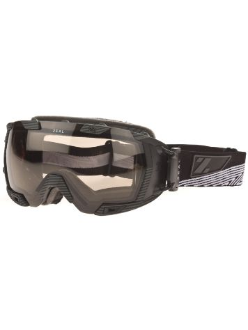 Zeal Optics Z3 GPS Live Carbon Matte Black Goggle