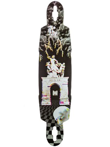 Mercer Socratic Skate Deck
