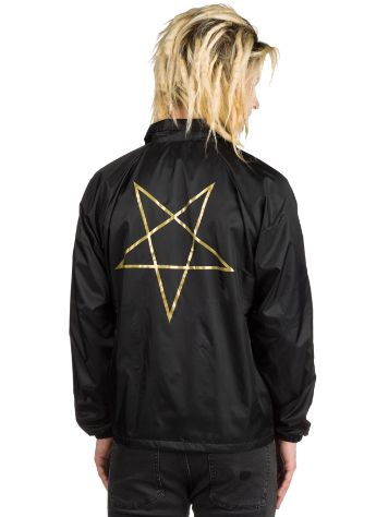 Thrasher Pentagram Light Jacke