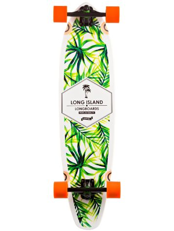 "Long Island Longboards Tree 9.38"" x 37.8"" Complete"