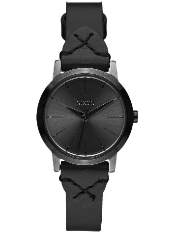 Nixon The Kenzi Leather Uhr