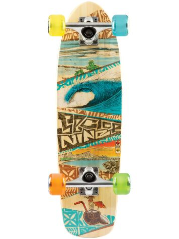 "Sector 9 Bambino 26.5"" x 7.5"" Complete"