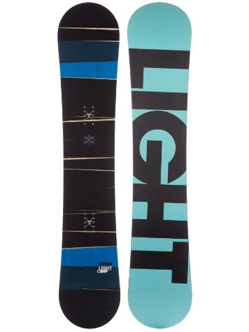 Light Spice 149 2017 Snowboard