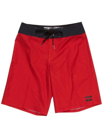 "Billabong All Day X Shortcut 15"" Boardshorts Jungen"