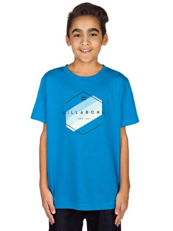 Billabong Obstacle Camiseta chicos