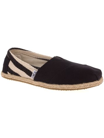 TOMS University Mocasíns Women