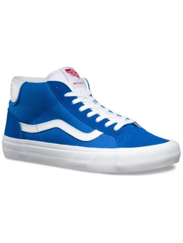 Vans Mid Skool Pro Skate Shoes
