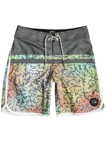 Quiksilver Stomp Cracked 16 Boardshorts Jungen