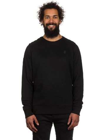 Naketano Black First Blood Sweater