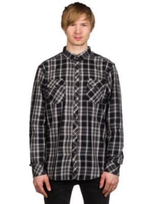 Iriedaily MC Valle Shirt LS black Gr. XL
