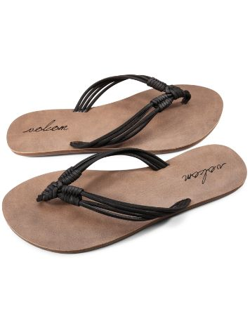 Volcom Have Fun Sandalen Frauen