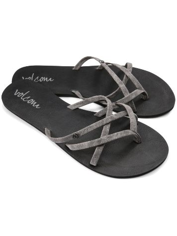 Volcom New School Sandalen Frauen