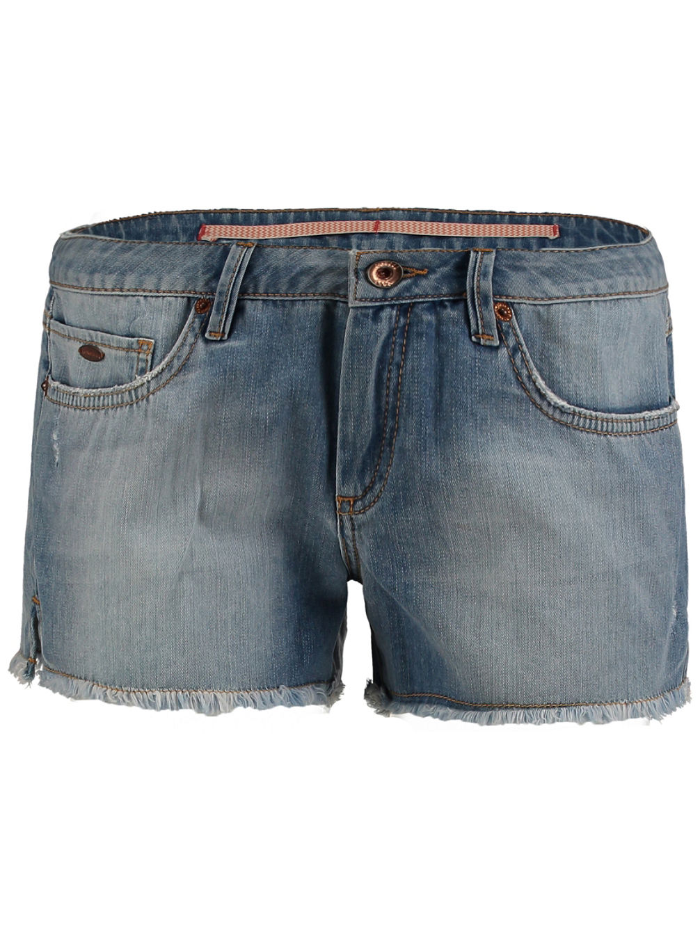 Island Denim Shorts