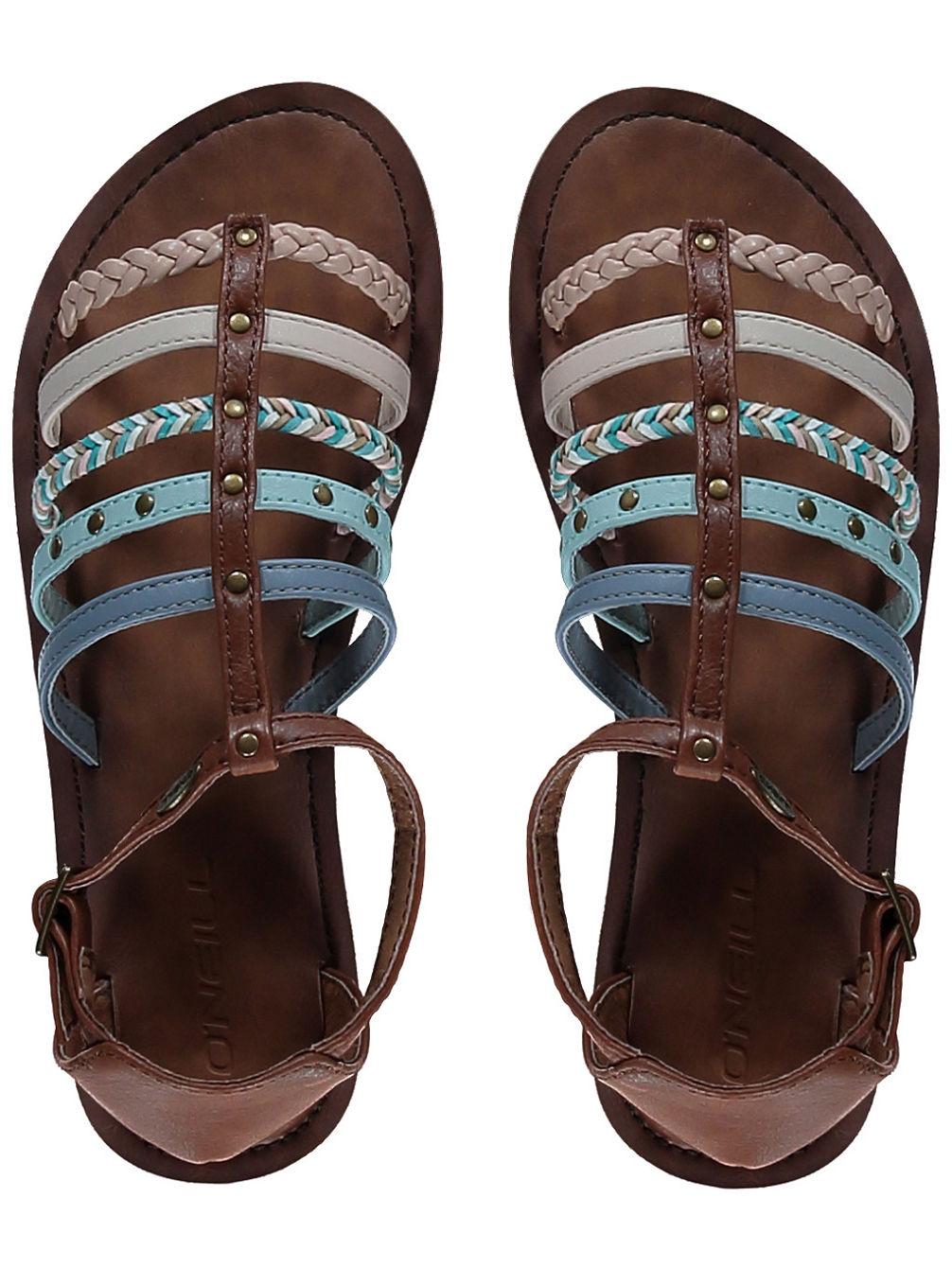 Original Ou0026#39;NEILL Perla Womens Sandals 293058409 | Sandals