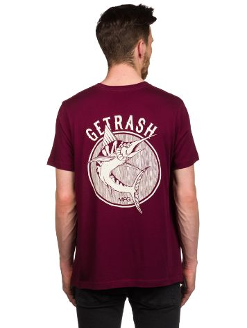 Getrash Marlin T-Shirt