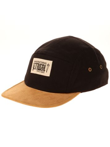 Getrash Nail 5 Panel Cap