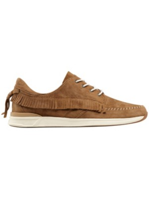 Reef Rover Low Fashion Sneakers Women tan Damen Gr. 6.0 US