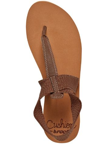 Reef Cushion Moon Sandalen Frauen