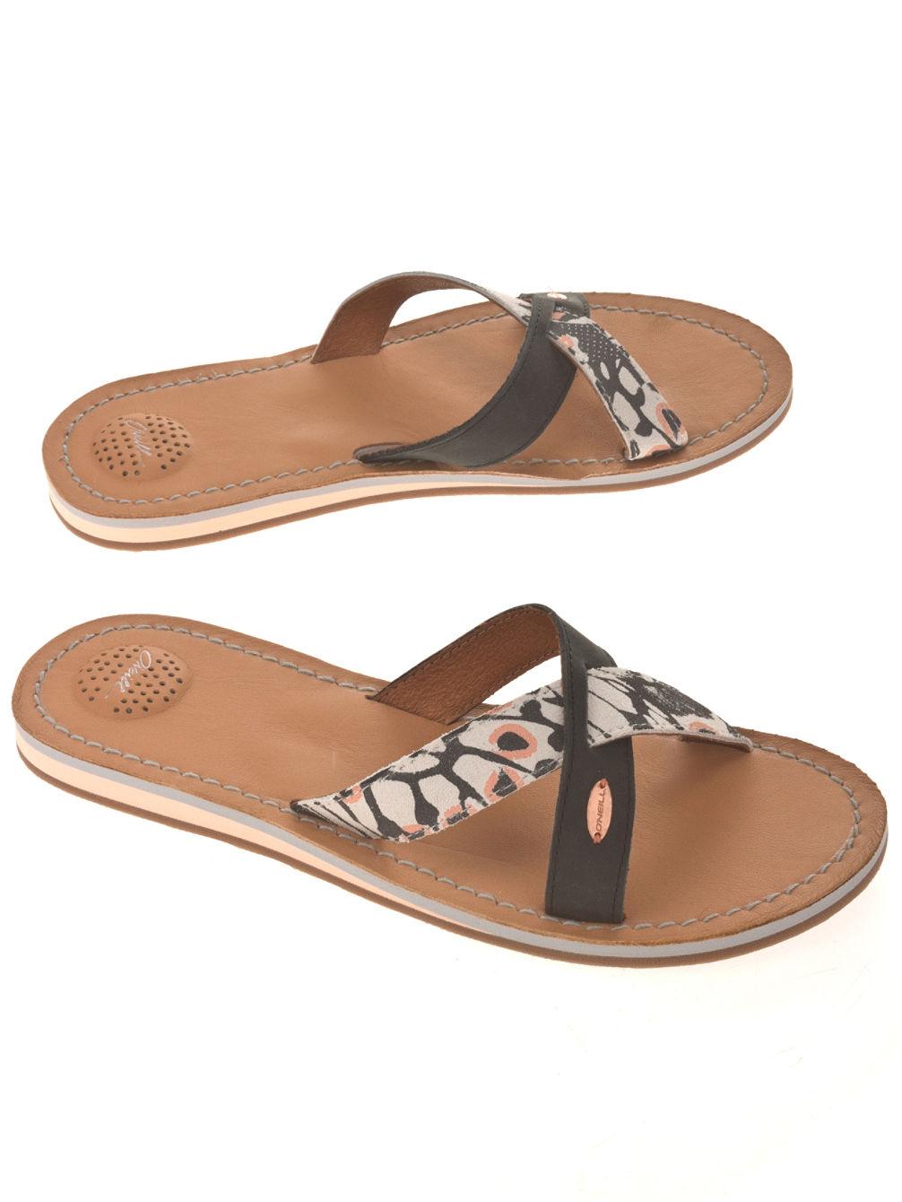 Perfect Ou0026#39;Neill - Legend (Pewter) Womenu0026#39;s Sandals