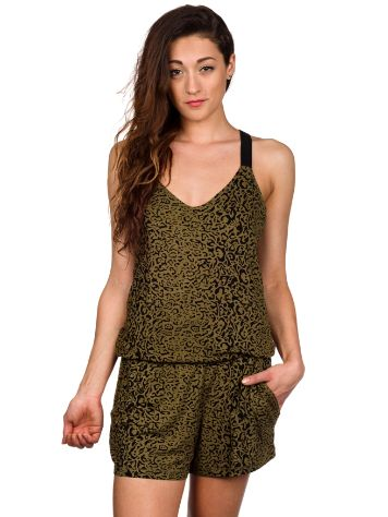 Fox Contest Romper